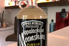 Appalachian Moonshine