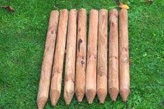 Holzpflock 03