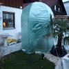 Praxistest im Garten: Winterschutzzelt (EcoPalms) 6