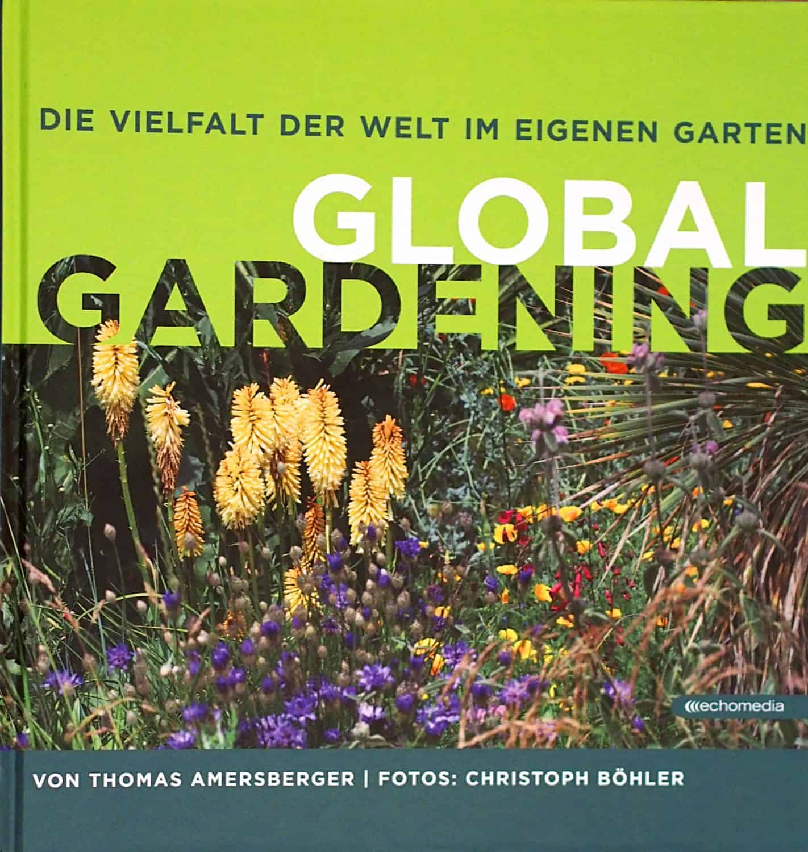 Buchrezension: Global Gardening (Thomas Amersberger) 1