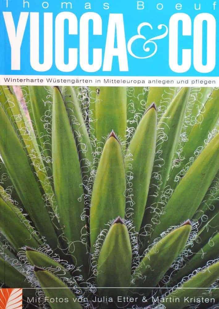 Buchrezension: Yucca & Co. (Thomas Boeuf) 1